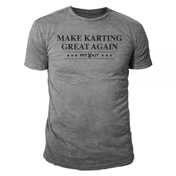 Make Karting Great Again